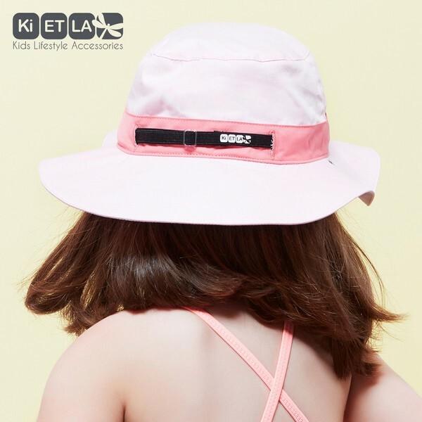 ... Ki ET LA-aurinkolasit saa kiinni suoraan hattuun ... ff00d66957