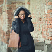 Softshell Coat Black
